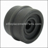 Eureka Wheel Overmold Assembly part number: 77978-355N
