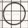 Porter Cable O-Ring part number: 886081