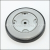 Electrolux Rear Wheel Assembly part number: 79044A