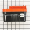 Black and Decker 24V Ni-Cd Power Tool Battery part number: 90552192