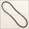 Murray Secondary Drive Belt part number: 37X66MA