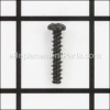 Porter Cable Screw part number: 859384