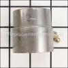 Murray Axle Bearing/Fitting part number: 7050918YP