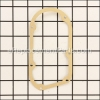 Porter Cable Gasket part number: 803467