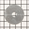Porter Cable Washer part number: 877738