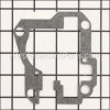 KitchenAid Gasket,Transmission Cover part number: WP9709511