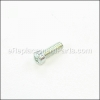 KitchenAid Screw part number: W10913677