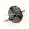 KitchenAid Planetary-Onyx Black part number: WP9708176
