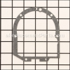 KitchenAid Gasket,Transmission Case part number: WP4162324