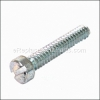 KitchenAid Screw part number: WP3400025