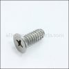 KitchenAid Screw part number: 3400020