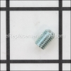 KitchenAid Screw, Set part number: WP3400203