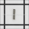 Makita Compression Spring 2 part number: 233025-1
