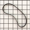 Porter Cable Timing Belt part number: CAC-1342