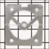 Porter Cable Head Gasket part number: Z-D24819