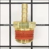 Porter Cable Check Valve part number: D27022