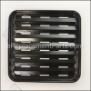 Broiling Pan - Square