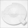 Mr. Coffee Decanter Lid part number: 3611-000-805