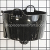 Mr. Coffee Brew Basket Assembly part number: 185774-000-000