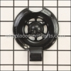 Mr. Coffee Lid, Decanter (Nl 4/5) part number: 107820-000-000
