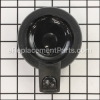 Mr. Coffee Decanter Lid, Isd85, Black part number: 114501-020-000