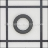 Porter Cable O-Ring part number: AC-0781