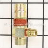 Porter Cable Valve Check 1/2NPT X part number: A19715