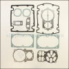 Porter Cable Kit Gasket part number: ABP-5950057