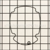 Porter Cable Gasket-Housing Cap part number: 910765