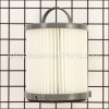 Eureka Dust Cup Filter part number: 68931A