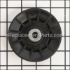 Husqvarna V-Groove Idler Pulley part number: 532194326
