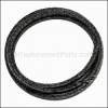 Husqvarna V-Belt Primary 48 part number: 532174368