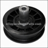 Husqvarna Pulley Idler Composite part number: 532179114
