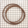 Husqvarna Ground Drive V-Belt part number: 532140294