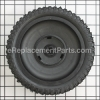 Husqvarna Wheel and Tire Assembly part number: 532180775
