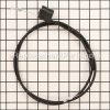 Husqvarna Engine Control Cable part number: 532183567