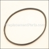 Husqvarna V-Belt part number: 532196853