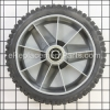 Husqvarna Wheel & Tire Assembly, 8x1-3/4 part number: 532401273