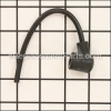Husqvarna Cable Cpl part number: 531002396