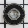 Makita Ball Bearing part number: 211066-7