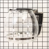 DeLonghi Glass Carafe Dcf212T part number: SX1031