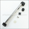 DeLonghi Glass Tube Assembly part number: TG039