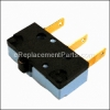 DeLonghi Microswitch part number: 5132105400