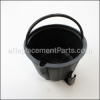 Black and Decker Removable Brew Basket part number: CM9050C-03