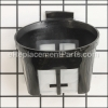 Black and Decker Permanent Filter part number: 175181-00