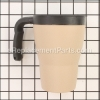Black and Decker Plastic Mug part number: 175707-00