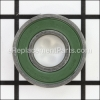 Makita Ball Bearing 6001DDW part number: 211131-2
