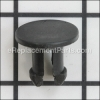 Black and Decker Hinge Cap part number: WMB500-01