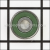 Makita Ball Bearing part number: 210023-2