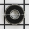 Makita Ball Bearing 629LLB part number: 210042-8